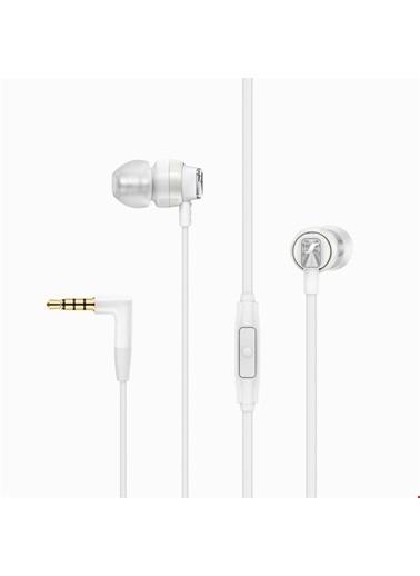 Sennheiser CX 300S Kulak İçi Beyaz Kulaklık Beyaz